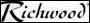 richwood gitary el.,ak. W.Brytania