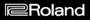 roland insr.klawiszowe,procesory voc./git,rejestratory....
